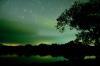 小野川湖・深夜