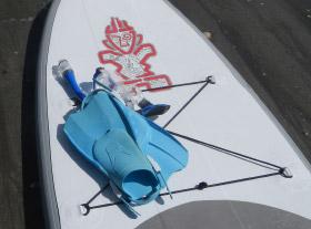 海遊び道具