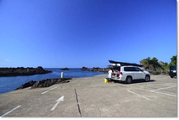 小木海中公園