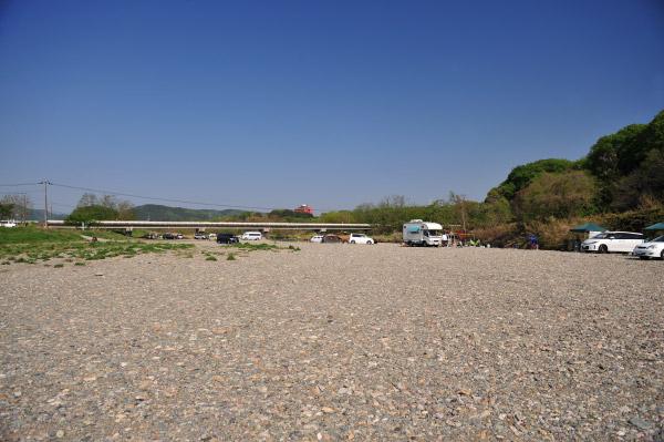 学校橋河原