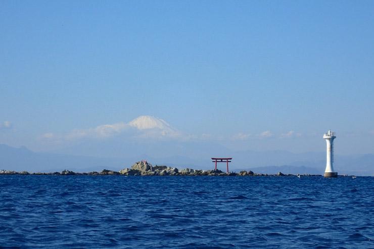 悠次郎灯台
